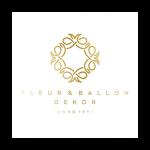 Fleur and ballon